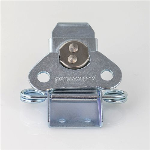 Penn Elcom Large Surface Mount Twist Latch 7568  - Click to view a larger image