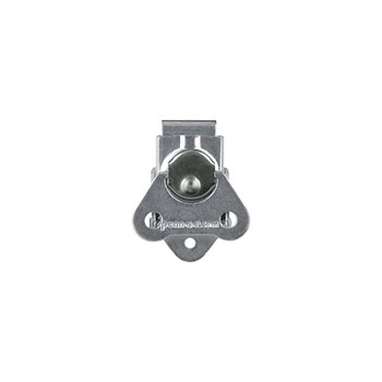 Penn Elcom Small Butterfly Surface Latch 7335 1