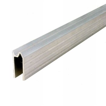 Penn Elcom Hybrid Extrusion Priced As A 2M Length E082571/2000  - Click to view a larger image