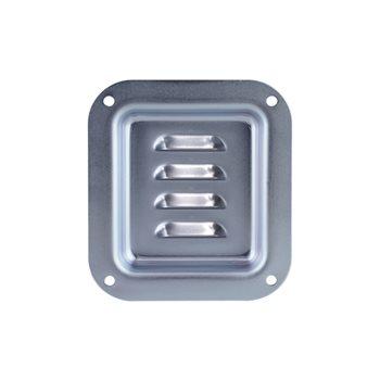 Penn Elcom Dish Punched For Louvre D0511Z  - Cliquez pour agrandir limage