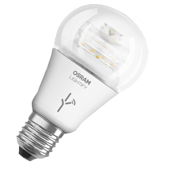 Osram LIGHTIFY Classic A60 10W Dim W CL 4052899947238  - Click to view a larger image