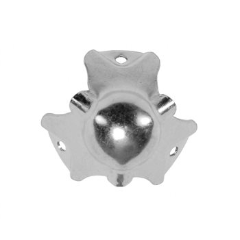 Penn Elcom Medium Offset Ball Corner C1347Z  - Click to view a larger image
