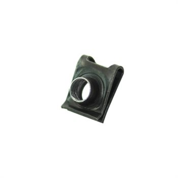Penn Elcom Pack of 100 x EEZY Clips - M6 Rack Rail Clip Nuts PM6CNK-100  - Click to view a larger image
