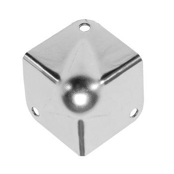 Penn Elcom Medium Ball Corner C1187Z  - Click to view a larger image
