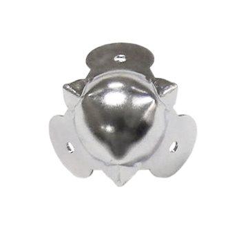 Penn Elcom Medium Ball Corner C1260Z  - Click to view a larger image