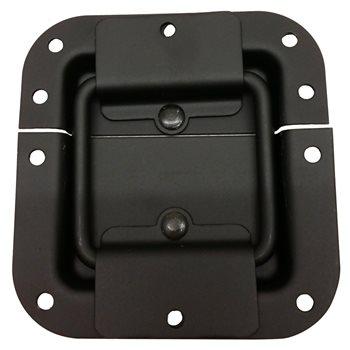 Penn Elcom Arrêtoir de Couvercle Noir D0593K  - Cliquez pour agrandir limage
