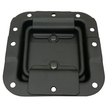 Penn Elcom Lid Stay Offset Black D0597K  - Click to view a larger image