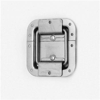 Penn Elcom Arrêtoir de Couvercle Zinc Profilé  D0597Z  - Cliquez pour agrandir limage