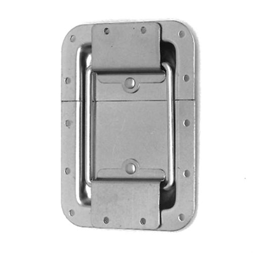 Penn Elcom Lid Stay Zinc D0553Z  - Click to view a larger image