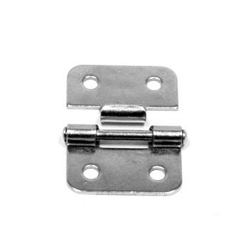Penn Elcom Lift Off Hinge Nickel P0644N  - Click to view a larger image
