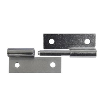 Penn Elcom Lift Off Hinge P3050  - Click to view a larger image