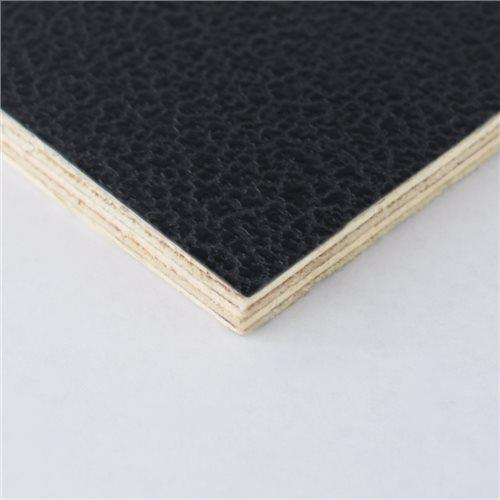 """Penn Elcom 8x4' Black Laminated Plywood Panel - Thickness: 6.5mm (1/4"""") M876006  - Haga Clic para ver una Imagen más grande"""