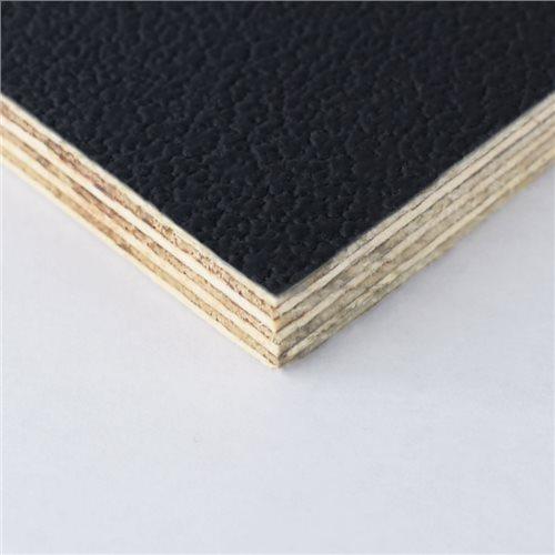 """Penn Elcom 8x4' Black Laminated Plywood Panel - Thickness: 9mm (3/8"""") M876009  - Haga Clic para ver una Imagen más grande"""