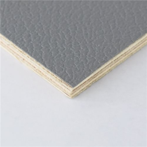 Penn Elcom Rigid Grey PVC On 6.5mm Birch M876206  - Click to view a larger image
