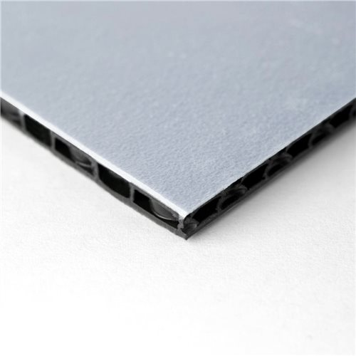 """Penn Elcom FLight Panel 7'7"""" x 5'2"""" Grey Composite Panel - Thickness: 7mm (1/4"""") M865907-P342  - Click to view a larger image"""