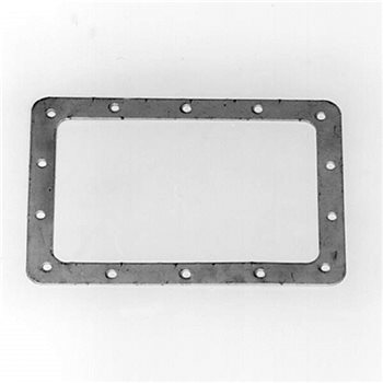 Penn Elcom Backplate For H7165 Handle Series H1065/BP  - Click to view a larger image