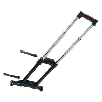 Penn Elcom 3 Stage Removable Case Trolley H4515  - Click to view a larger image