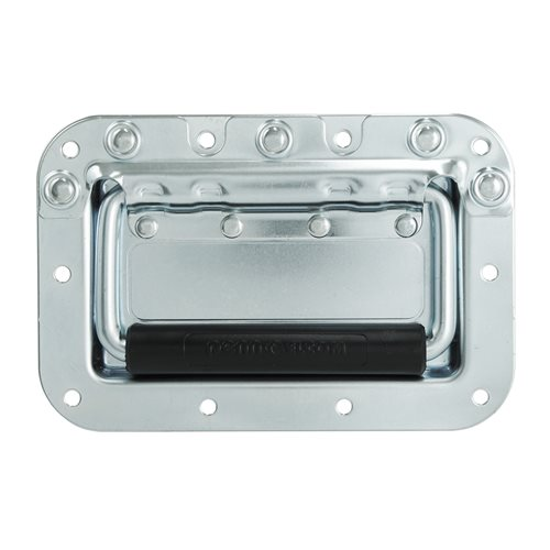 Penn Elcom Heavy Duty Medium Recessed Handle H7159Z  - Click to view a larger image