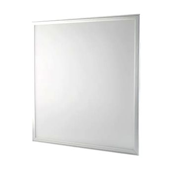 Comus LED Slim Non Dim Panel Light 36W 6500K - 600 x 600 LEDPANS36W65NECO  - Click to view a larger image