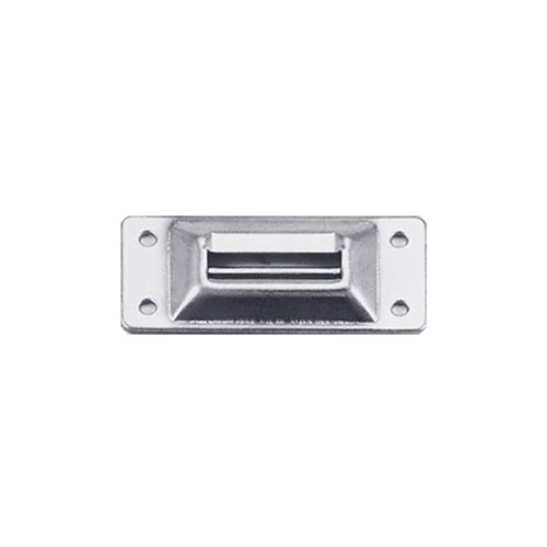 Penn Elcom Surface Mount Strike for 2000 Valance Latch 2007  - Click to view a larger image