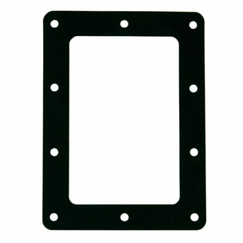 Penn Elcom Self Adhesive Gasket to suit H1104, H1105 & H1107 Handles H1105G  - Click to view a larger image