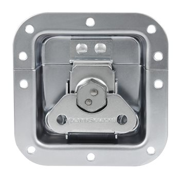 Penn Elcom Medium Latch In Plain Dish 4756  - Click to view a larger image