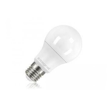 Integral LED Classic A 40 200Deg Non Dim 5.6W 24K Extra Warm White ES Opal ILGLSE27NC029  - Click to view a larger image