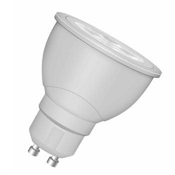 Osram PAR16 35 36Deg ADV 5.5 W/940 GU10 Dimmable Parathom Pro 4052899944145  - Click to view a larger image
