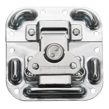Penn Elcom MOL Surface Mount Latch  - Click to view a larger image