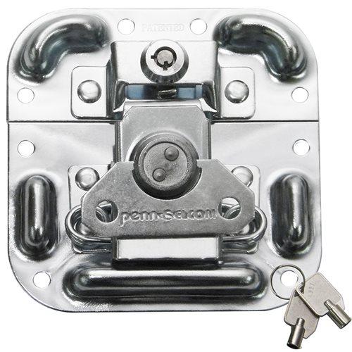 Penn Elcom MOL™ Surface Latch Key Lock L405/927  - Clique para visualizar a imagem ampliada