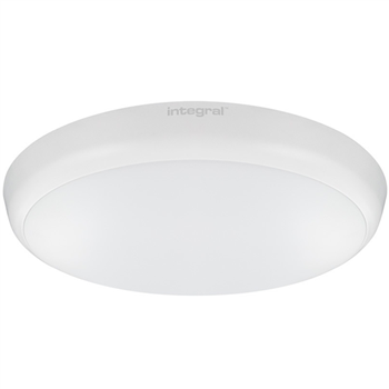 Integral LED Slimline Ceiling and Wall Light 25W 4000K 2150lm Non-Dimmable ILBHC007  - Click to view a larger image