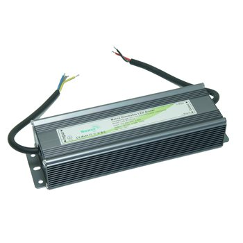 Teucer 100 watt Mains Dimmable constant voltage LED driver 24V IP67 LDD-IP100/24  - Click to view a larger image