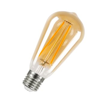 Integral Sunset Vintage ST64 40 300Deg Filament-style 2.5W 1800K ES Non Dim 28-08-65  - Click to view a larger image