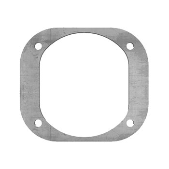 Penn Elcom Backplate for L2737 Overlatch L2737/BP  - Click to view a larger image