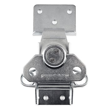 Penn Elcom Large Butterfly Surface Latch L0925Z  - Click to view a larger image