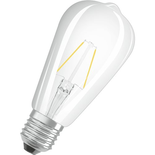 Osram Led Vintage Rf St 4w Filament 27k 4052899972810  - Click to view a larger image