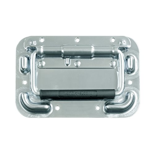 Penn Elcom Surface Mount Flip Handle H4051Z  - Click to view a larger image