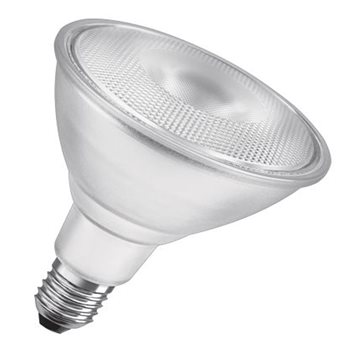 Osram Par 38 116 30 Deg 14W 827 E27 Dimmable 4052899954908  - Click to view a larger image
