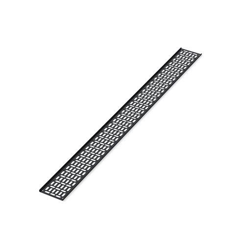 Penn Elcom Gestion de Câbles 27U Blanc R4000-CT-27UW  - Cliquez pour agrandir limage