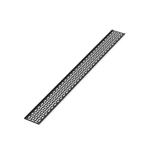 Penn Elcom R4000 Cable Tray 37U White R4000-CT-37UW  - Click to view a larger image