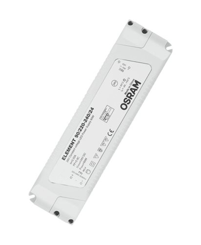 Osram Led Driver 90/220-240/24 Element 90w 24v 4052899463813  - Click to view a larger image