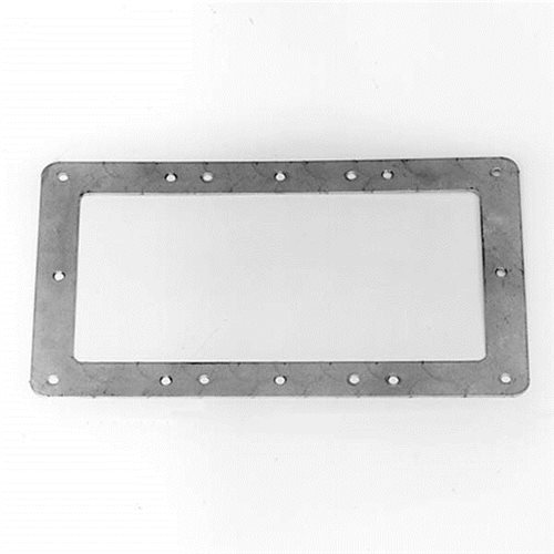 Penn Elcom Handle Backplate H1070/BP  - Click to view a larger image