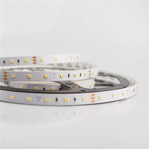 Penn Elcom Led strip Tunable White 24V IP20 Warm to Cool White LEDCLTW128120  - Click to view a larger image
