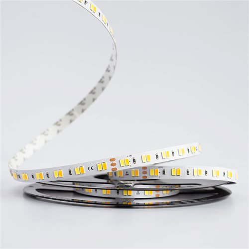 Penn Elcom Led strip Tunable White 24V Warm Cool White LEDCLTW258120