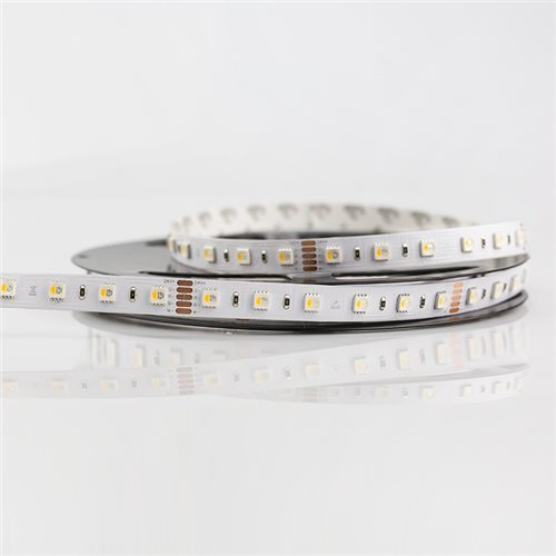 Comus Led strip Rgbw 24v Ip20 19.2W Warm White LEDCL192RGBW27  - Click to view a larger image