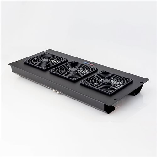 Penn Elcom Quiet 3 Fan Tray for R4000/R5000 Racks R4000-FT3  - Clique para visualizar a imagem ampliada