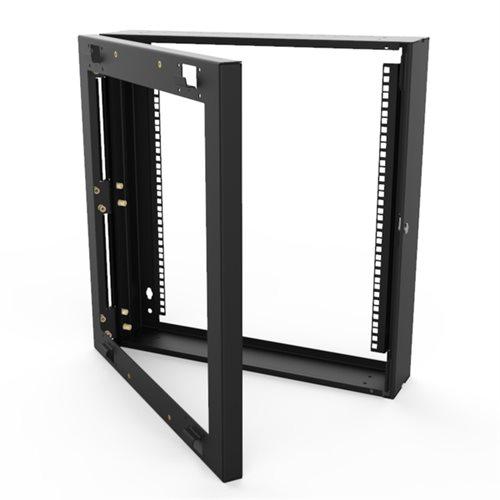 18U Hinged Wall Frame R6400-RHF-18U
