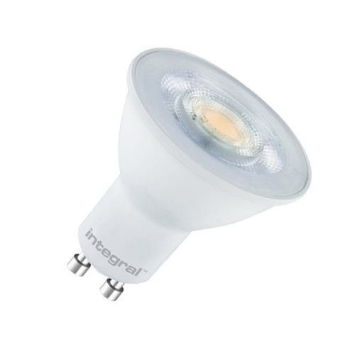 Integral Led Gu10 Classic Smd 36deg 5.5W 3k Dim 5055788236191  - Click to view a larger image