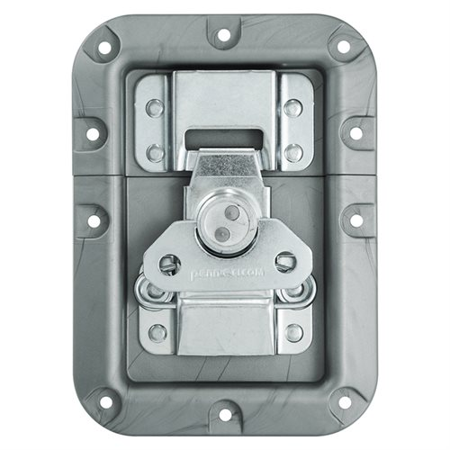 Penn Elcom Large Lightweight Plastic MOL Latch L2525MOL  - Click to view a larger image