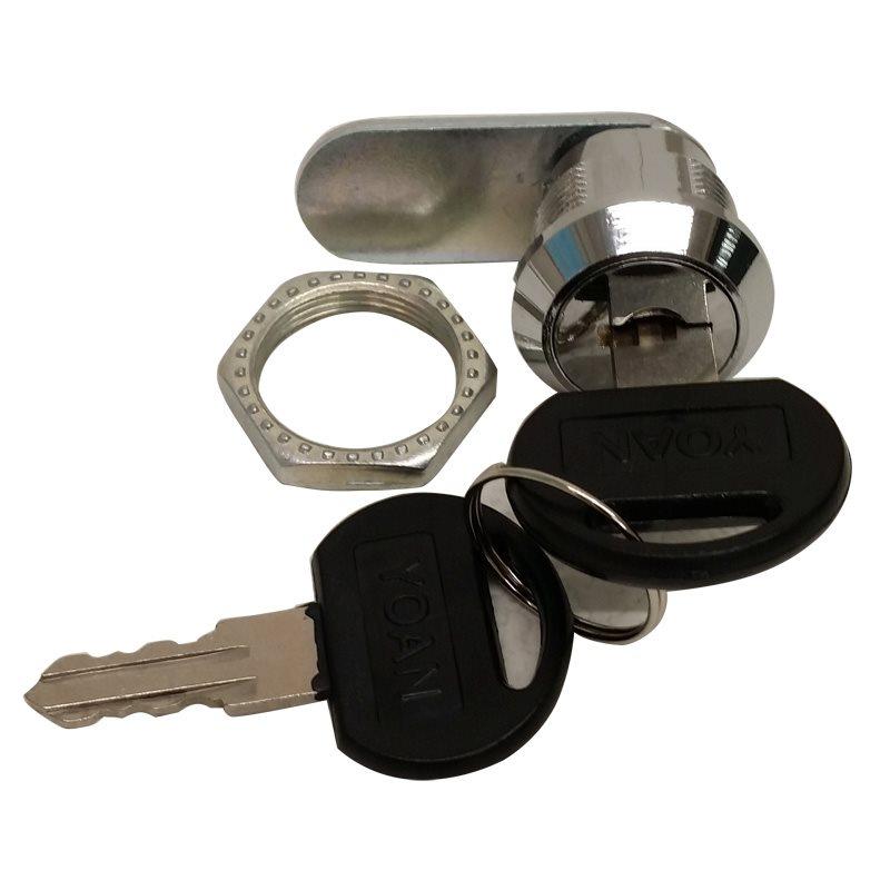 Penn Elcom Key Lock for EMS & EMP Server Racks LK-C
